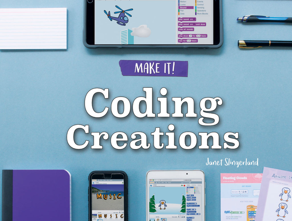 2019 - Coding Creations (Paperback)