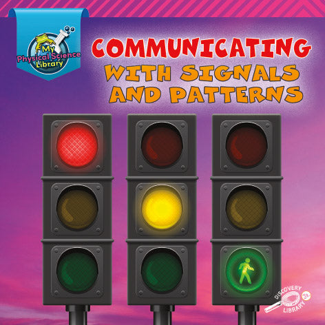 2020 - Communicating with Signals and Patterns (Paperback)