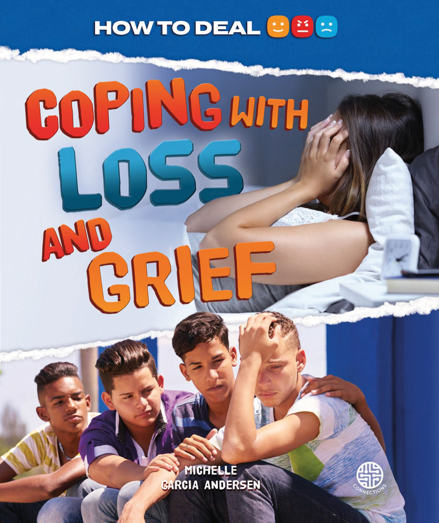 2020 - Coping with Loss and Grief (Hardback)