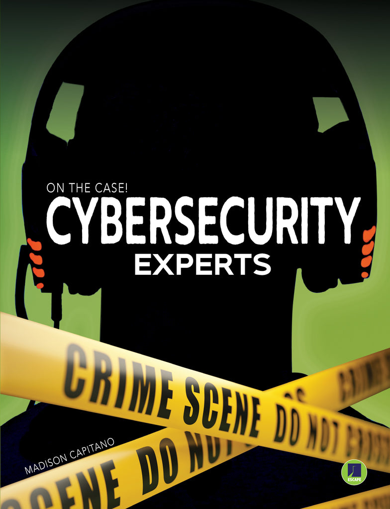 2021 - Cybersecurity Experts (Hardback)