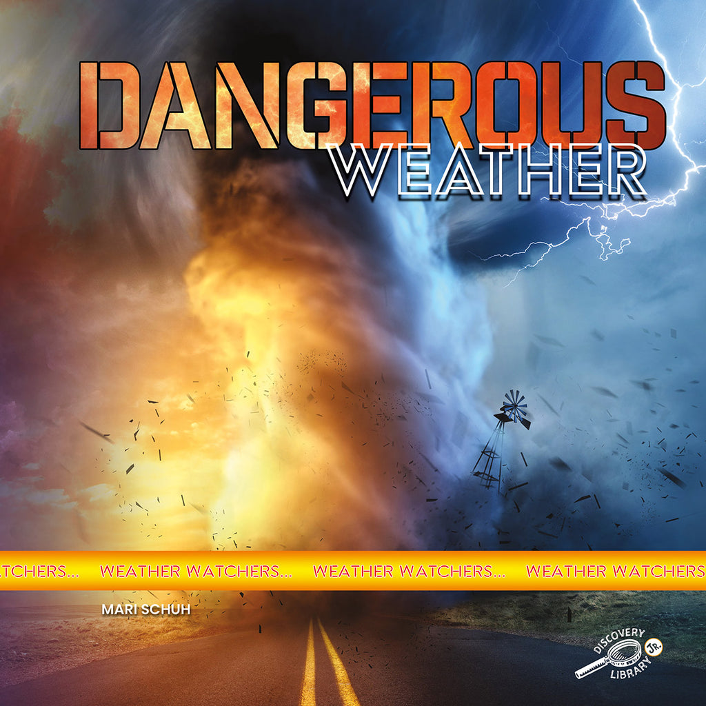 2020 - Dangerous Weather (Hardback)