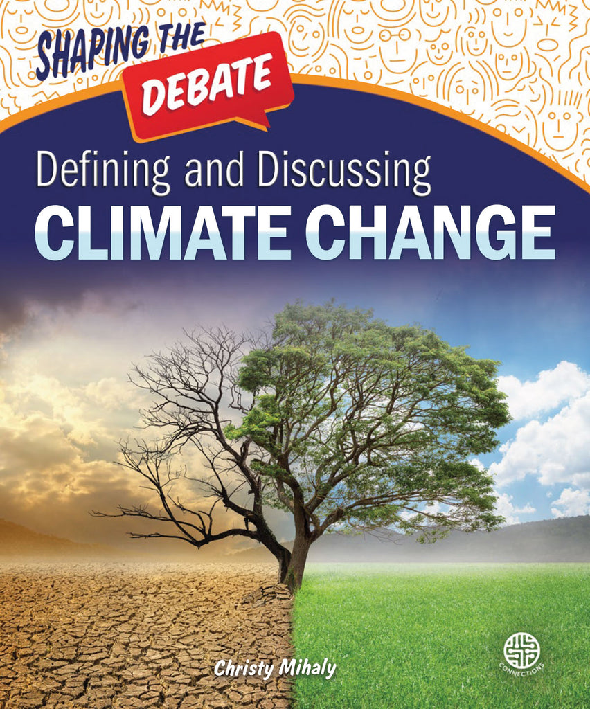 2020 - Defining and Discussing Climate Change (Hardback)