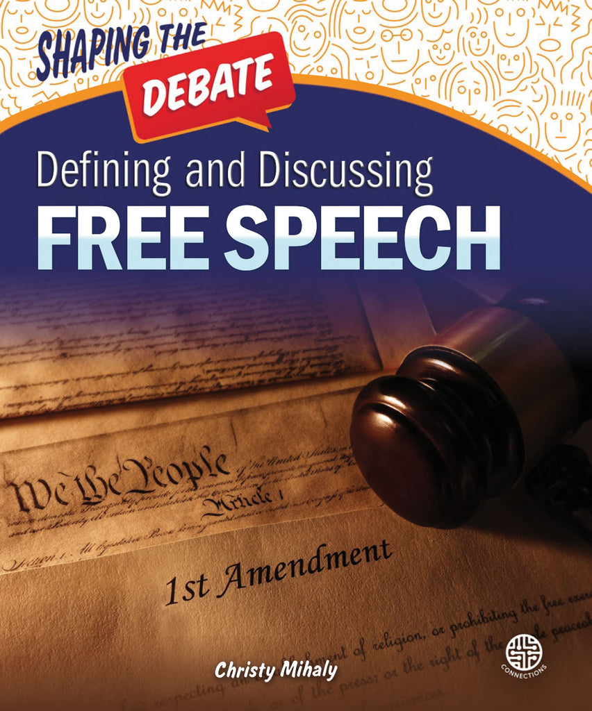 2020 - Defining and Discussing Free Speech (Hardback)