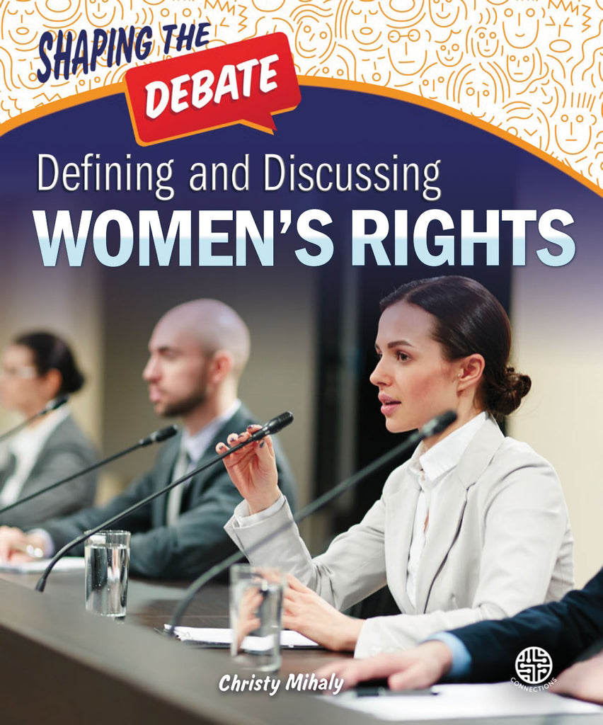2020 - Defining and Discussing Women's Rights (Hardback)