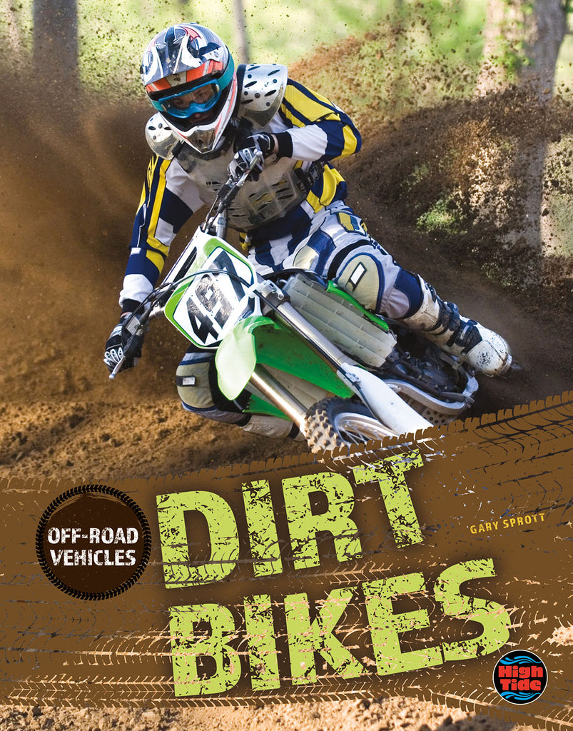 2020 - Dirt Bikes (eBook)