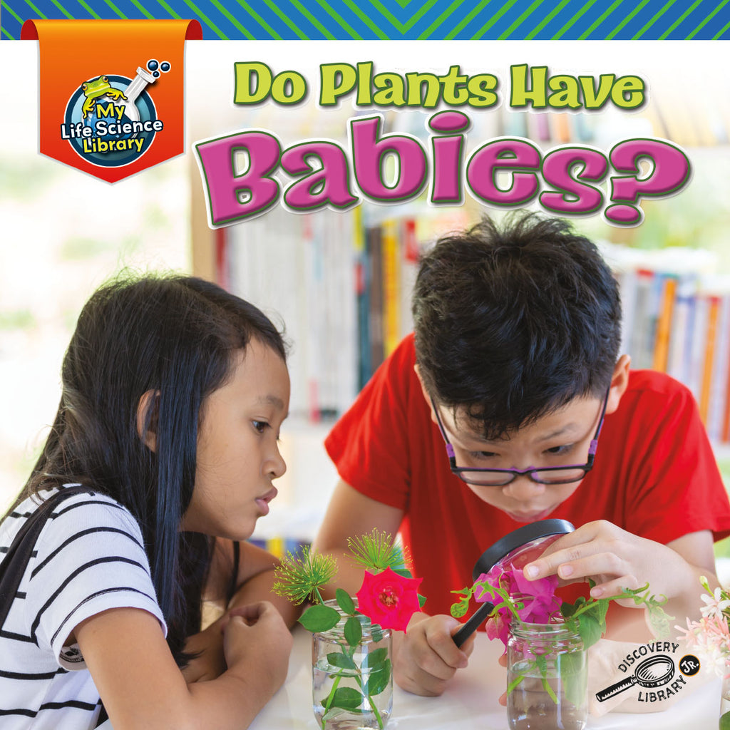 2020 - Do Plants Have Babies? (eBook)