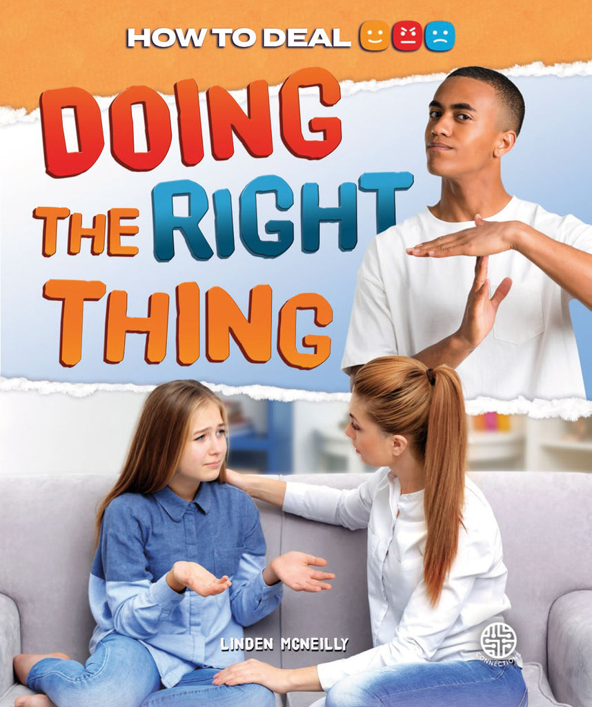 2020 - Doing the Right Thing (Hardback)