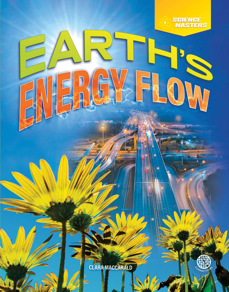 2020 - Earth's Energy Flow (Hardback)