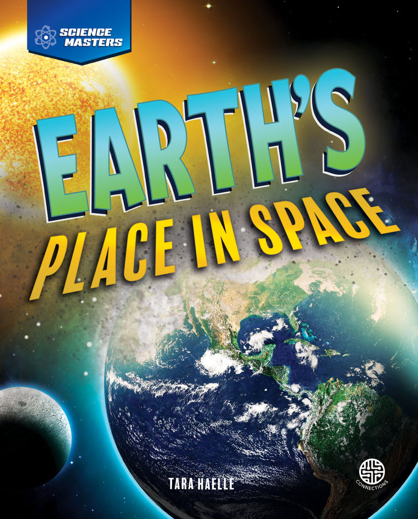 2020 - Earth's Place in Space (Hardback)
