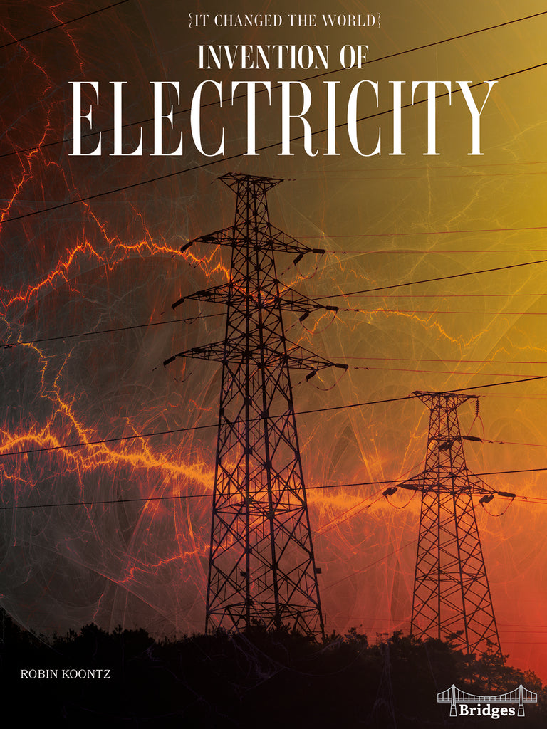 2020 - Invention of Electricity (eBook)