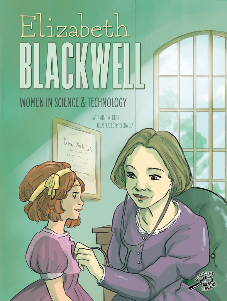 2020 - Elizabeth Blackwell (eBook)