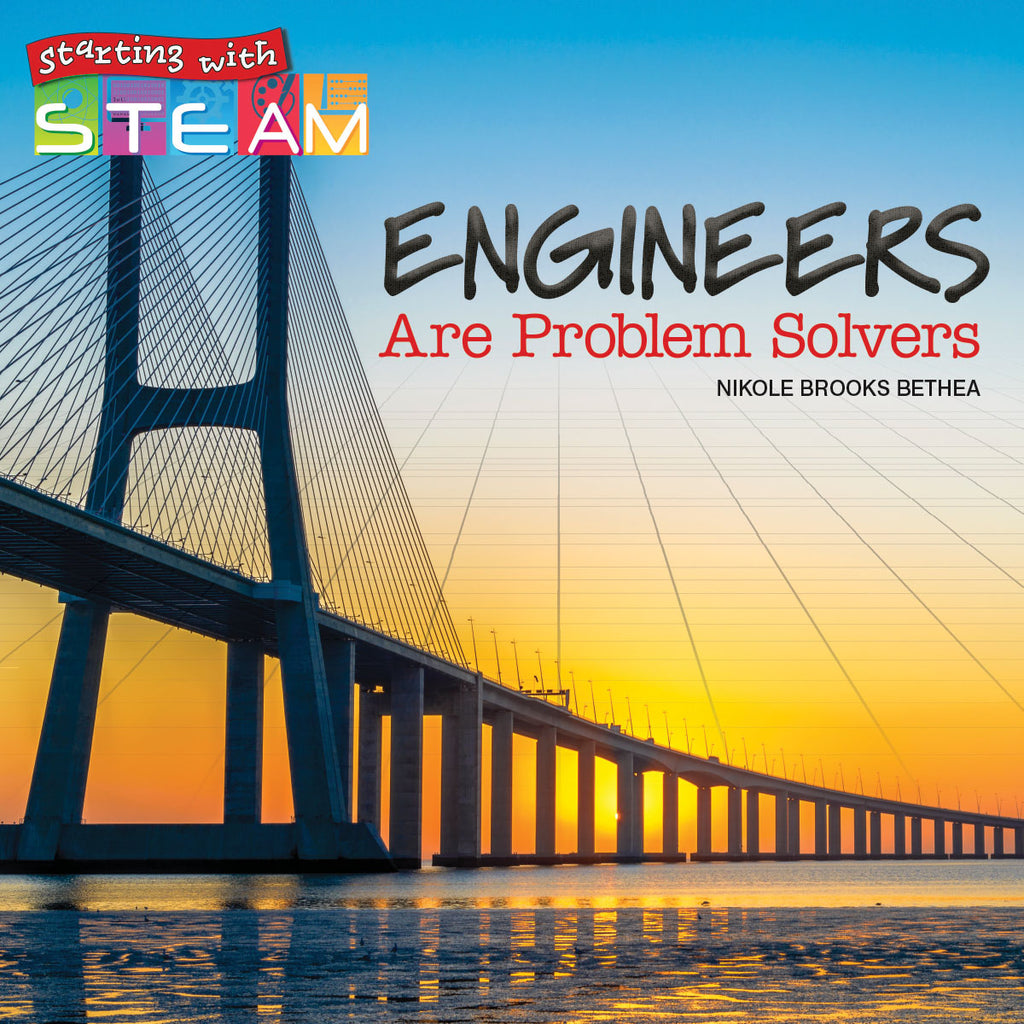 2019 - Engineers Are Problem Solvers (Paperback)