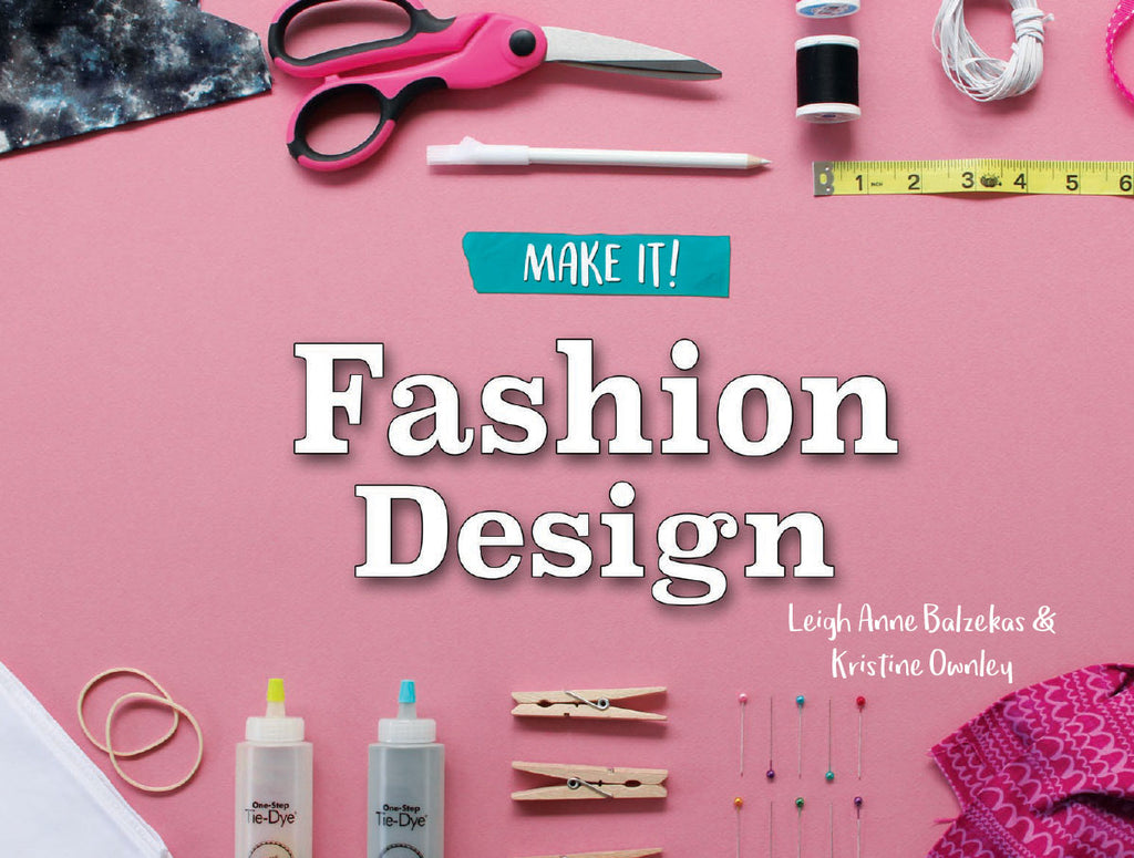 2019 - Fashion Design (Hardback)