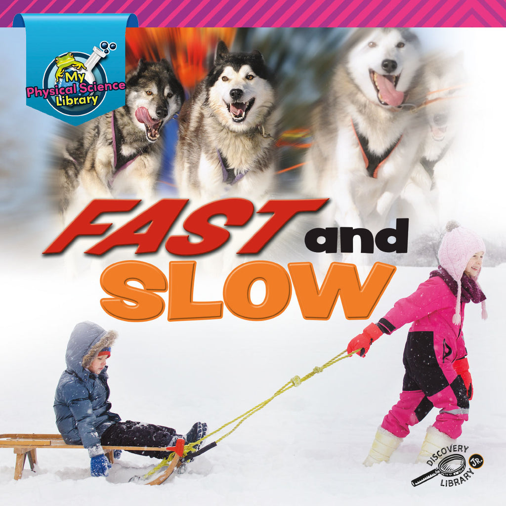 2020 - Fast and Slow (eBook)