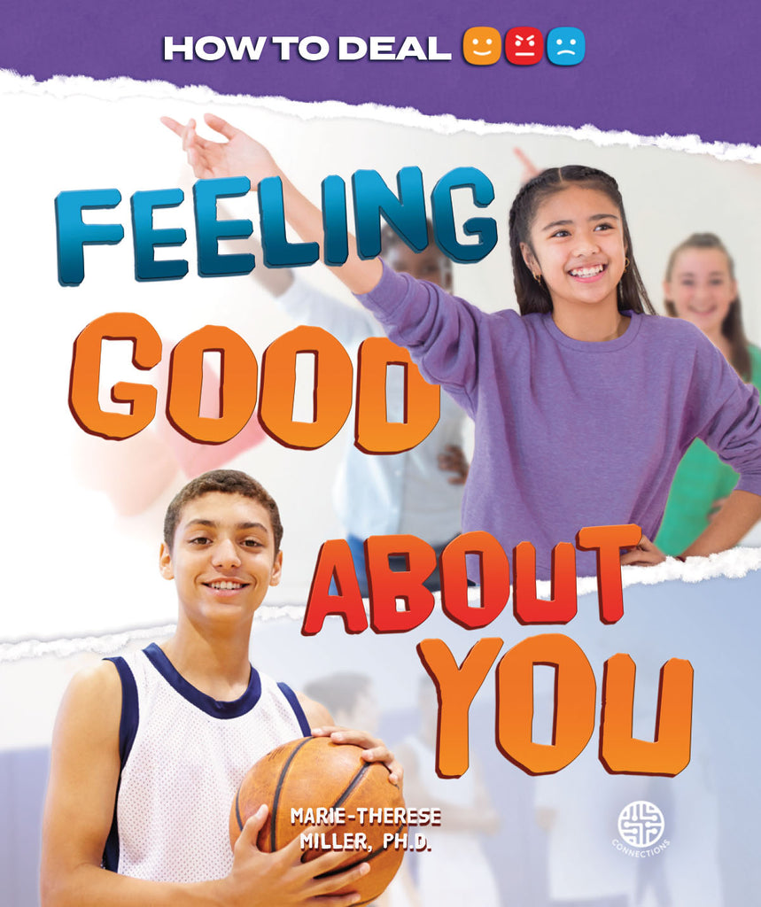 2020 - Feeling Good About You (Hardback)