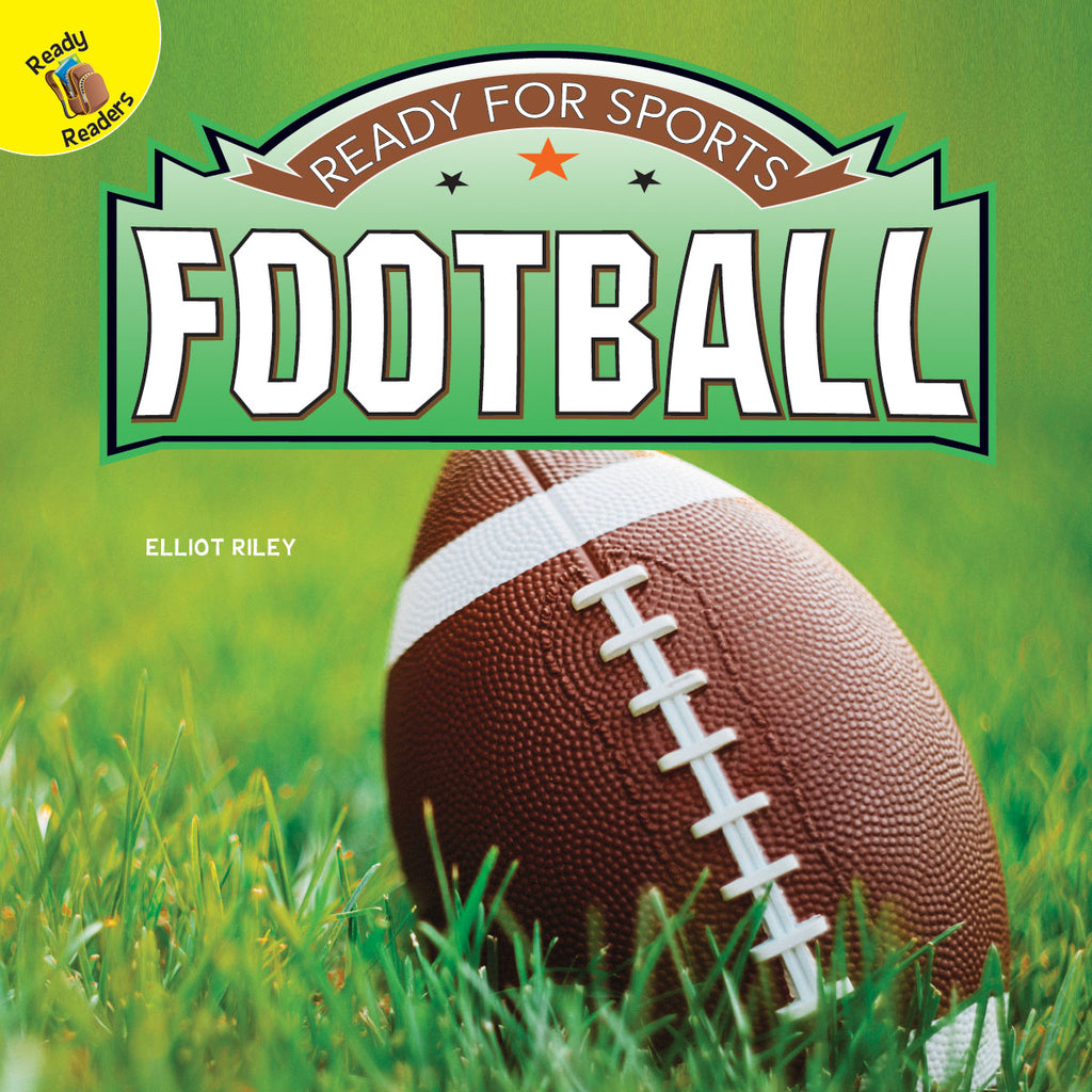 2019 - Football (eBook)