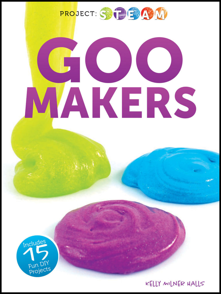 2019 - Goo Makers (eBook)