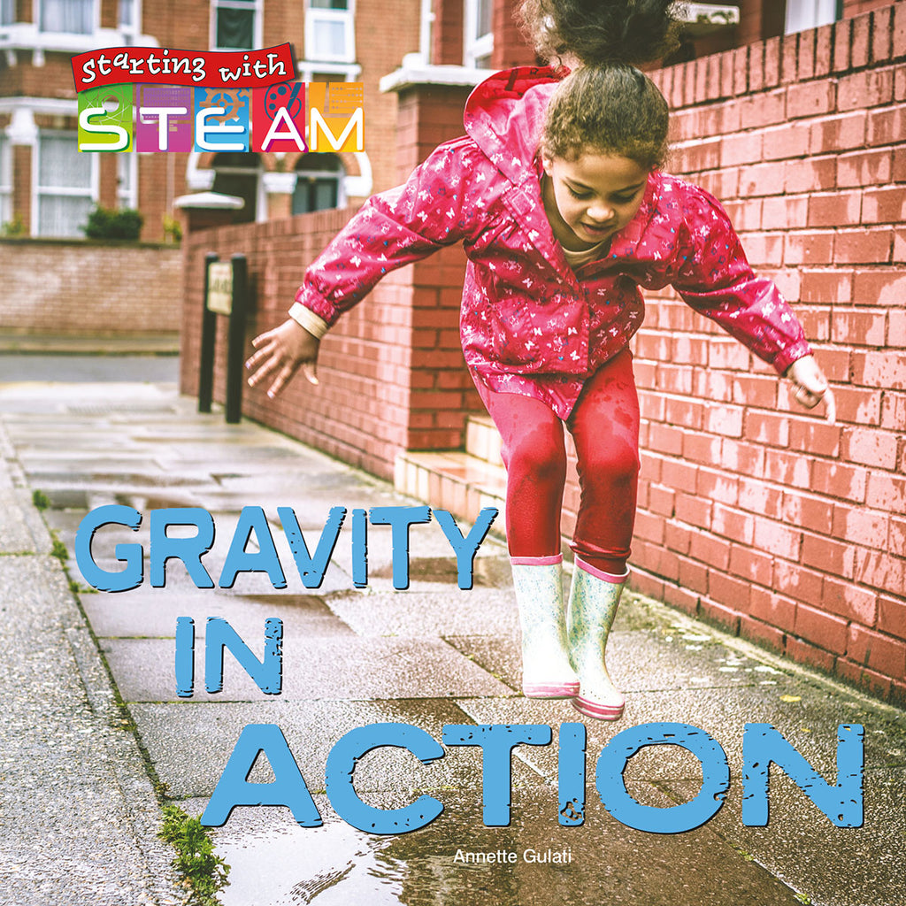 2020 - Gravity in Action (Hardback)