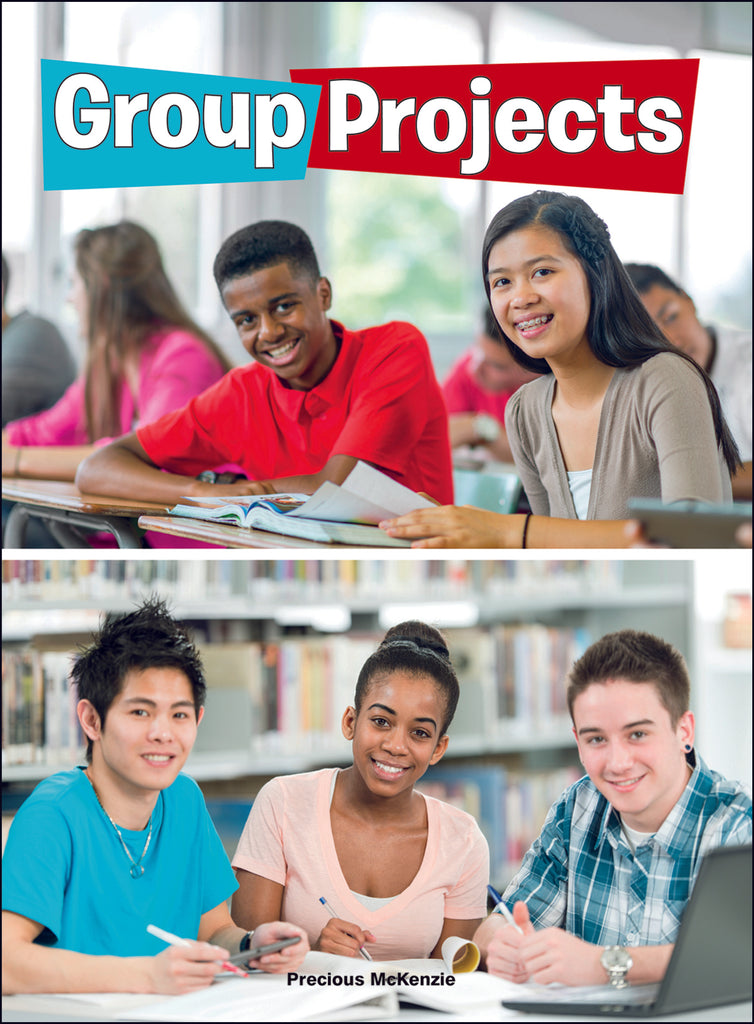 2015 - Group Projects (Paperback)