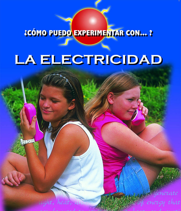 2002 - La electricidad (Electricity) (eBook)