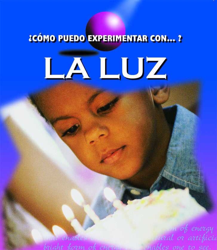 2002 - La luz (Light) (eBook)