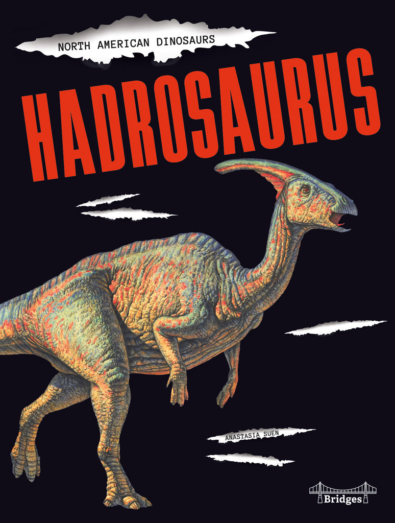 2020 - Hadrosaurus (eBook)