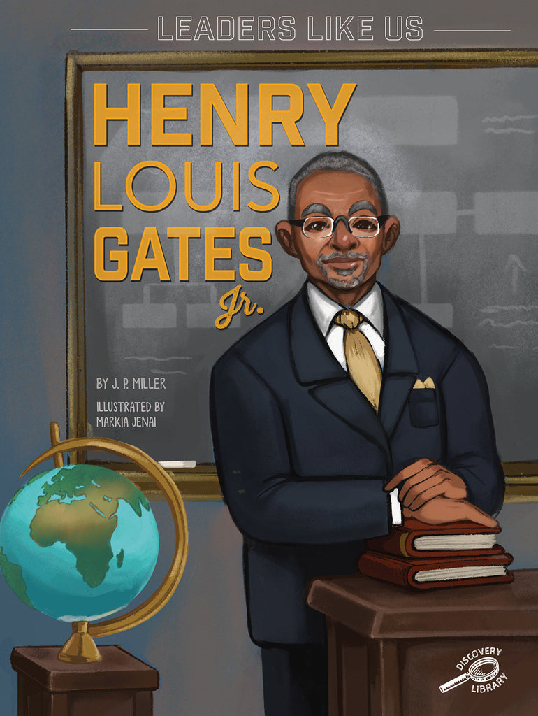 2021 - Henry Louis Gates Jr. (eBook)
