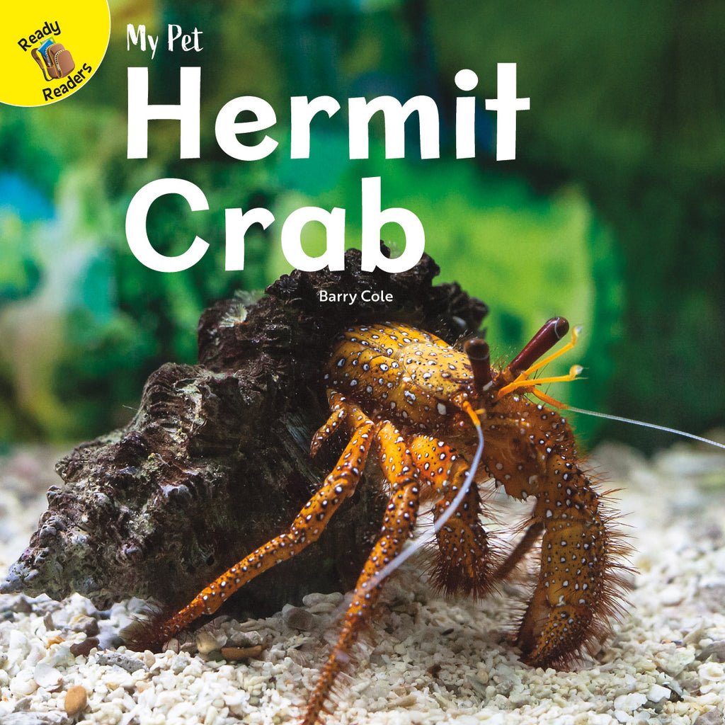 2020 - Hermit Crab (eBook)