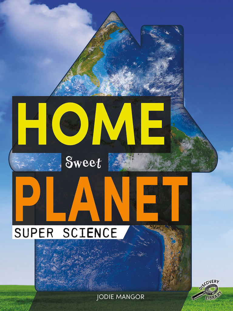 2020 - Home Sweet Planet (eBook)