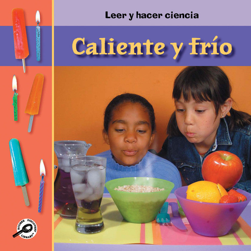 2014 - ¿Caliente o frio? (Hot or Cold? ) (Paperback)