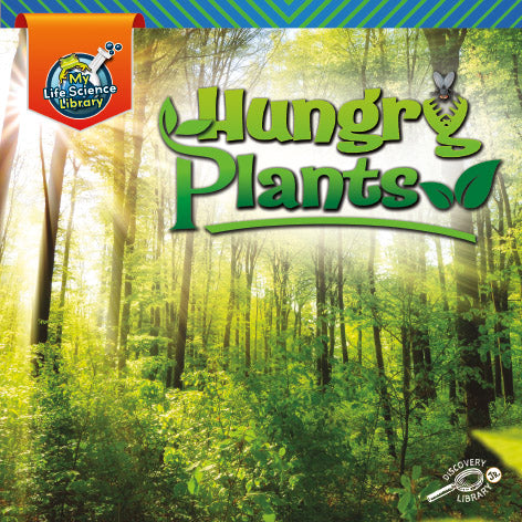 2020 - Hungry Plants (Paperback)