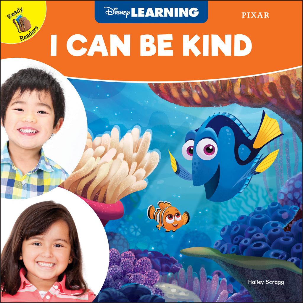 2021 - I Can Be Kind (Paperback)