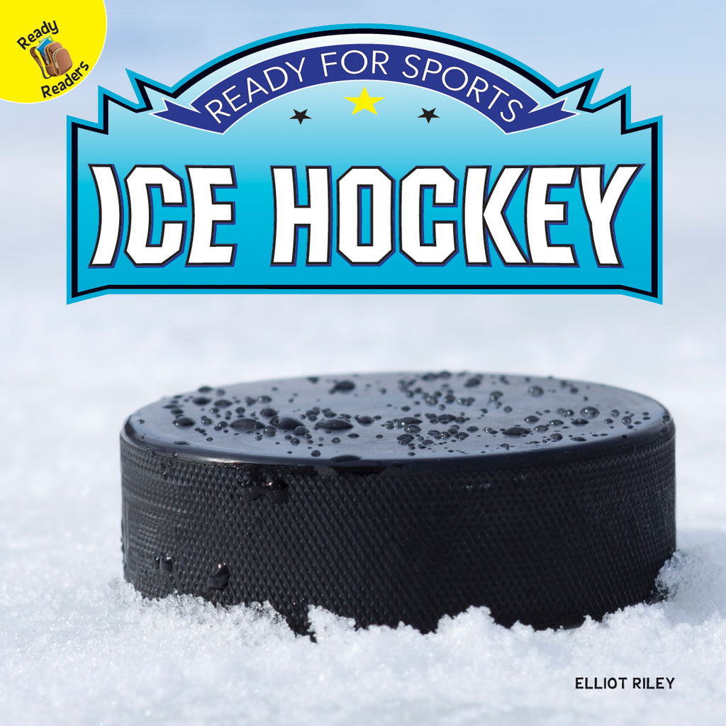 2019 - Ice Hockey (Hardback)