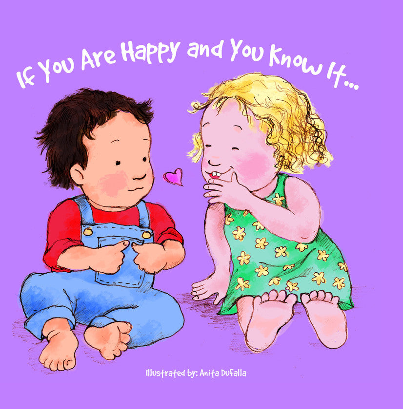 2017 - Si te sientes bien contento / If You're Happy and You Know It (eBook)