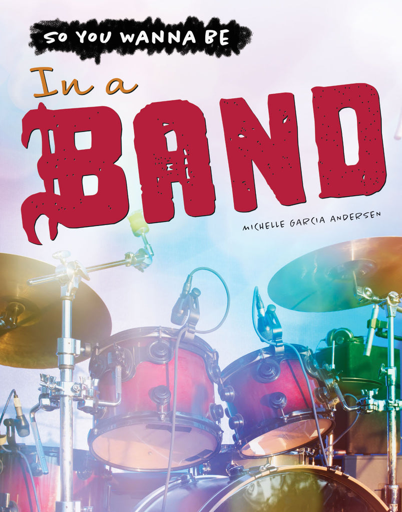 2019 - In a Band (eBook)