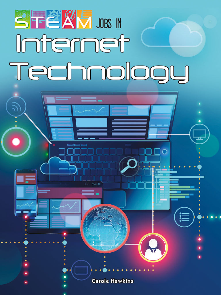 2020 - STEAM Jobs in Internet Technology (Paperback)