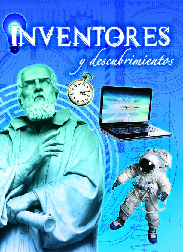 2015 - Inventores y descubrimientos (Inventors and Discoveries) (Hardback)