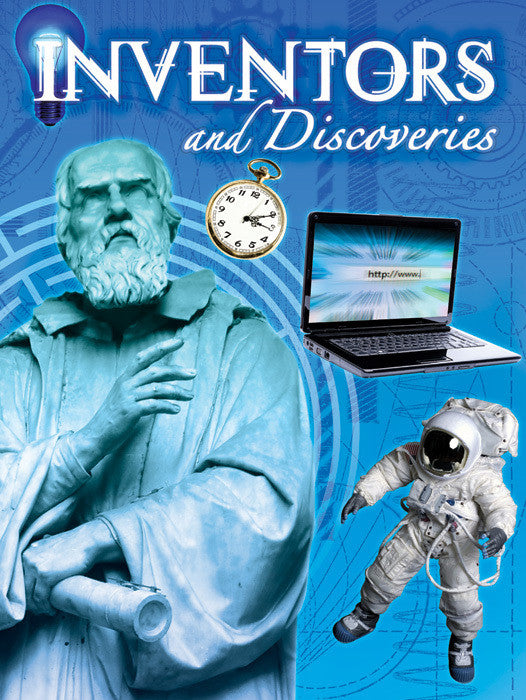 2012 - Inventors and Discoveries (Paperback)