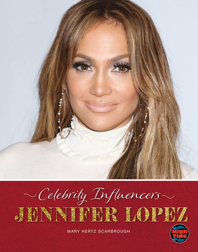 2020 - Jennifer Lopez (eBook)