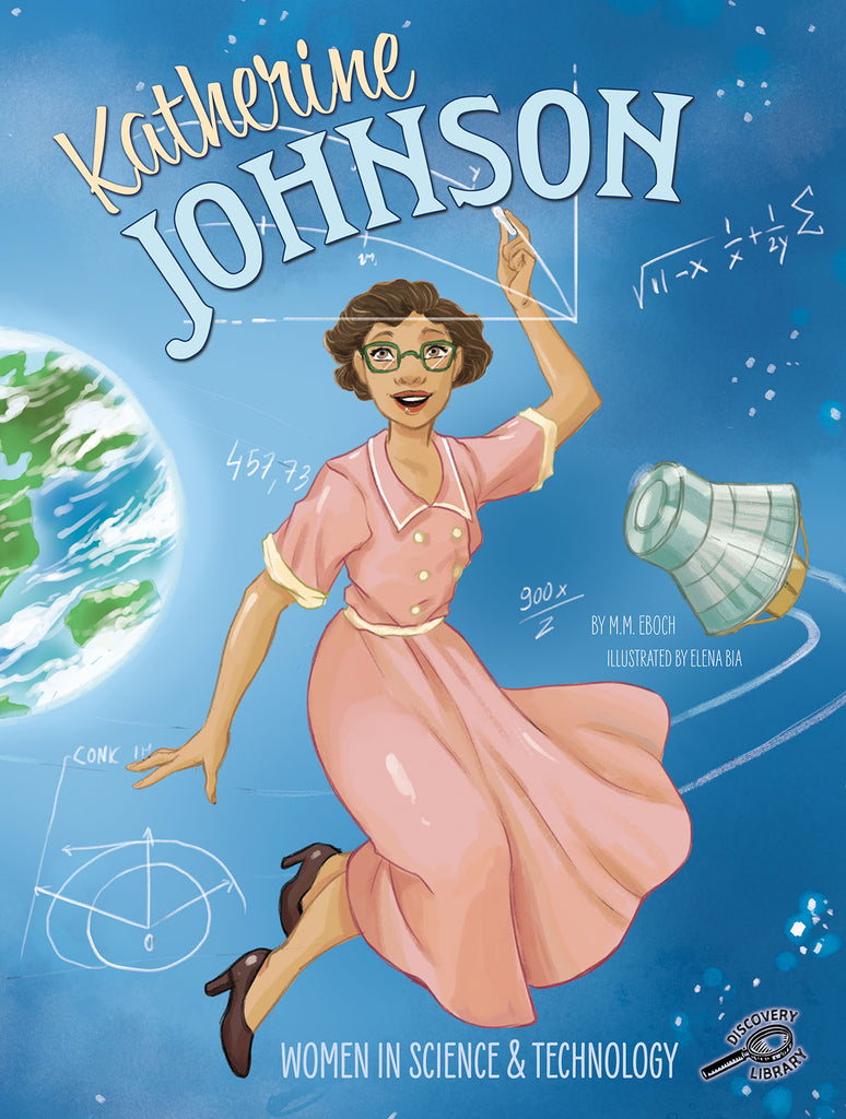 2020 - Katherine Johnson (eBook)