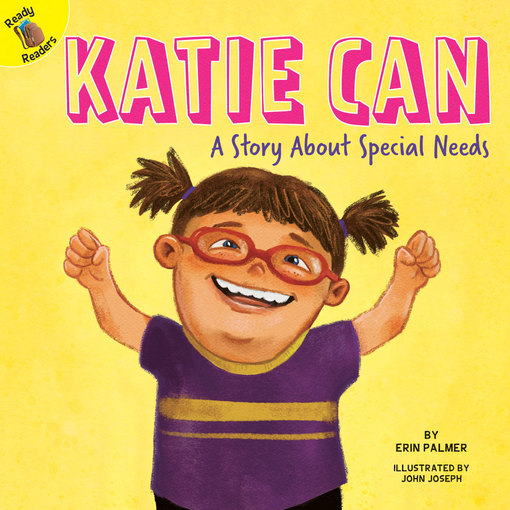 2019 - Katie Can (Paperback)