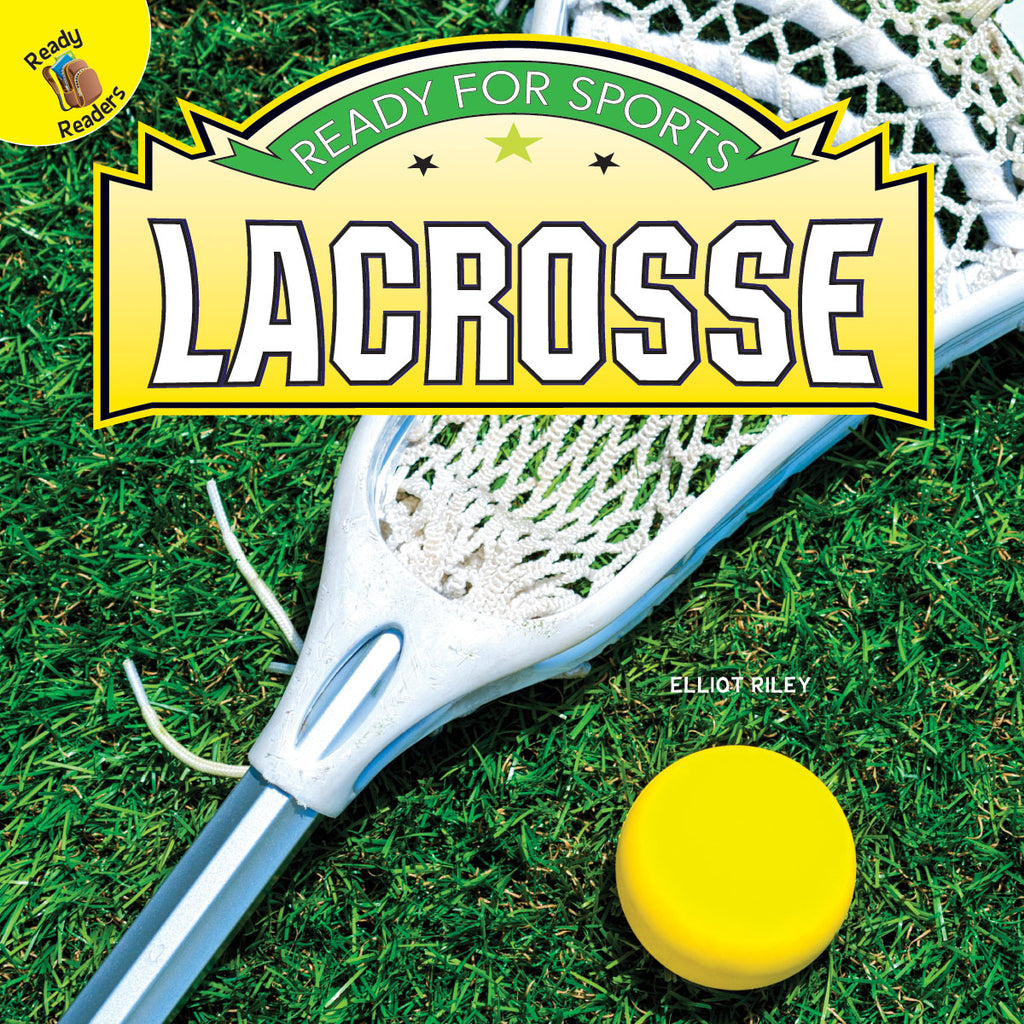 2019 - Lacrosse (eBook)