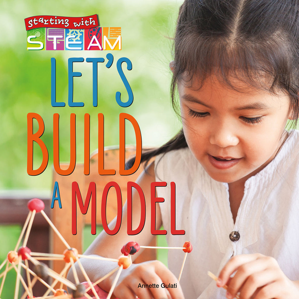 2020 - Let's Build a Model! (eBook)