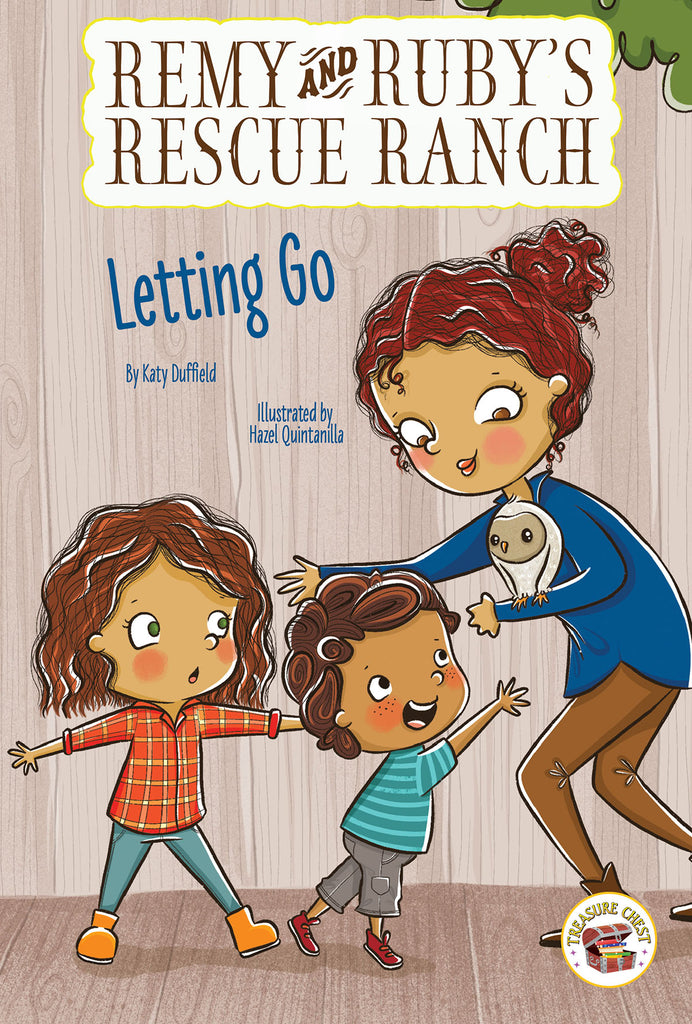 2020 - Letting Go (eBook)