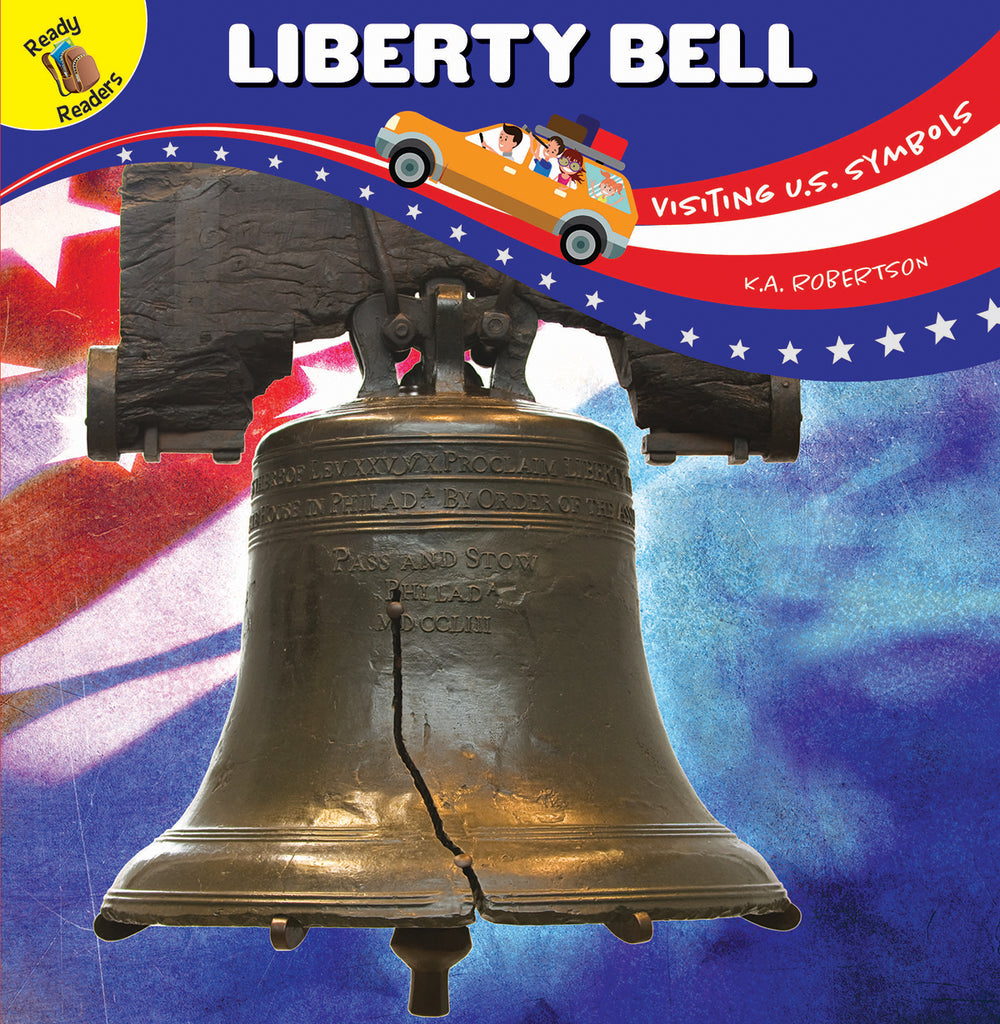2019 - Liberty Bell (Paperback)