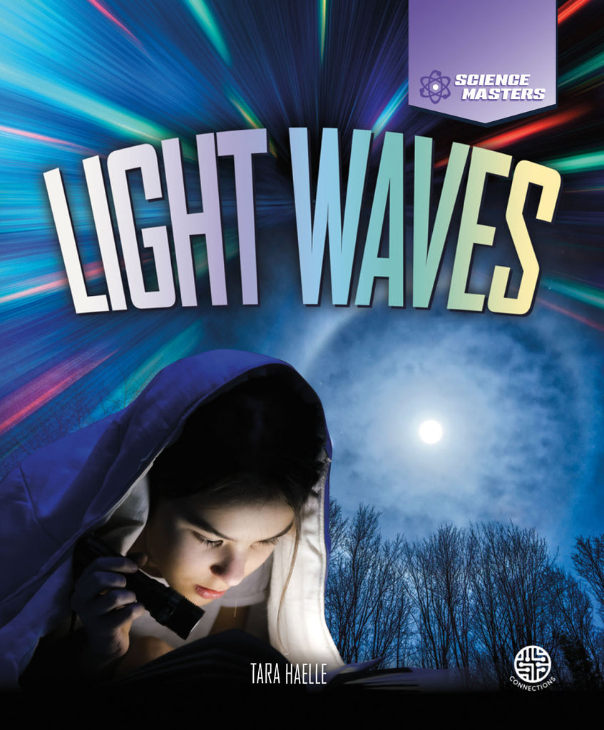 2020 - Light Waves (eBook)