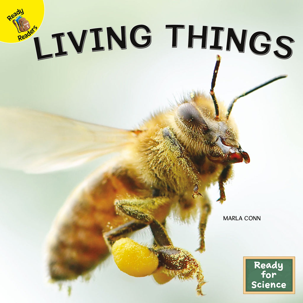 2020 - Living Things (Hardback)