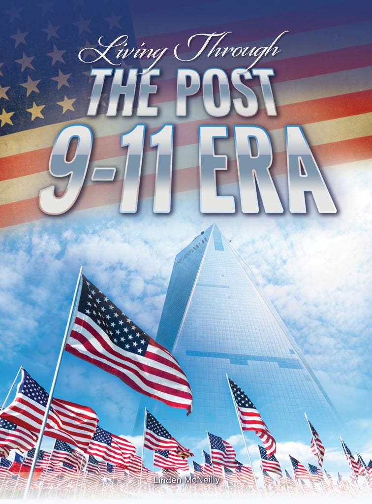 2019 - Living Through the Post 9-11 Era (eBook)