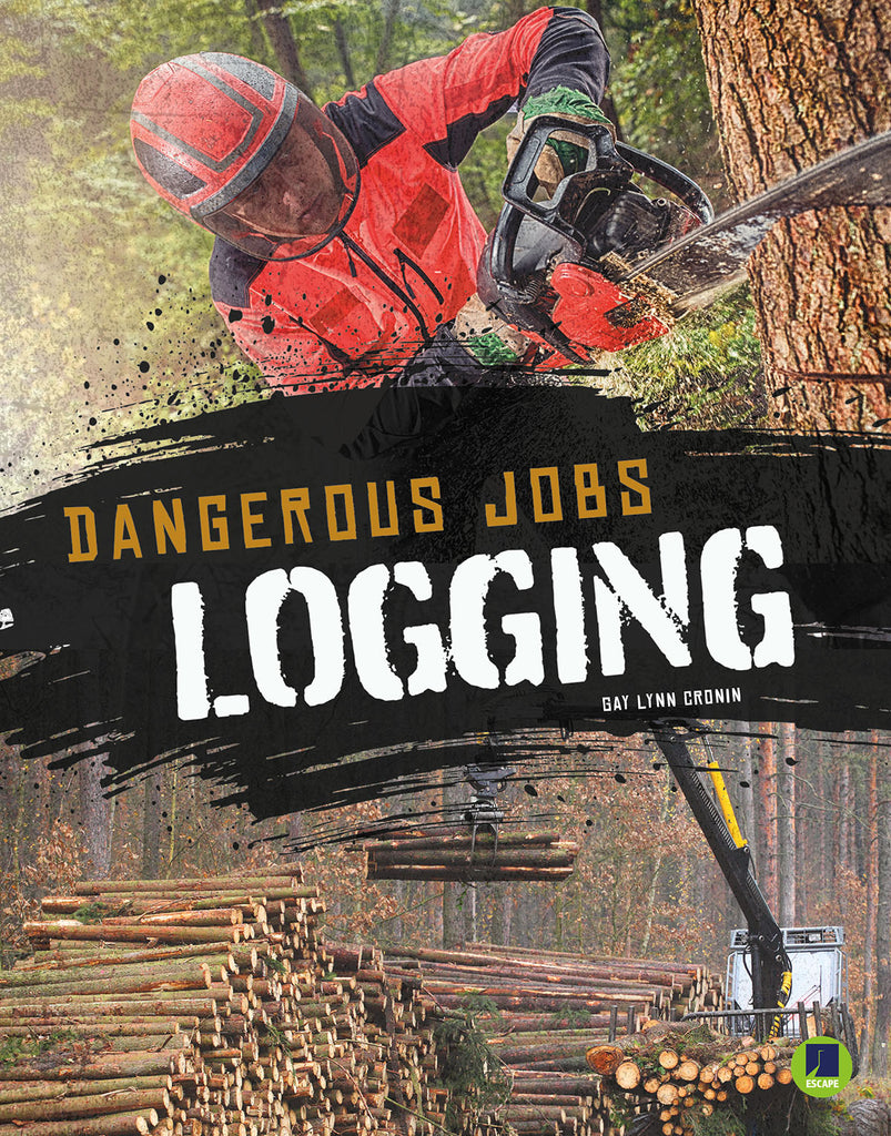 2020 - Logging (eBook)