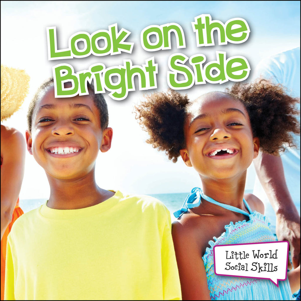 2013 - Look On The Bright Side (eBook)